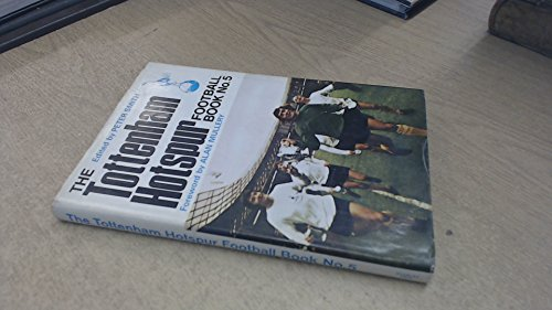 9780091083205: The Tottenham Hotspur Football, Book No. 5