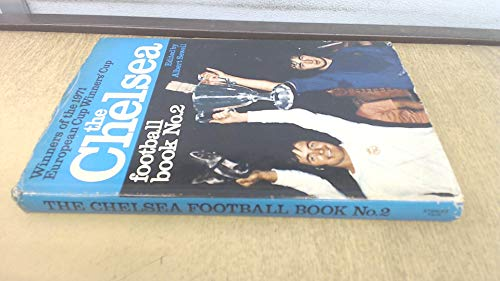 9780091083502: The Chelsea football book no 2