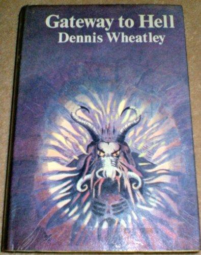 9780091083700: Gateway to Hell (Lymington Edition)