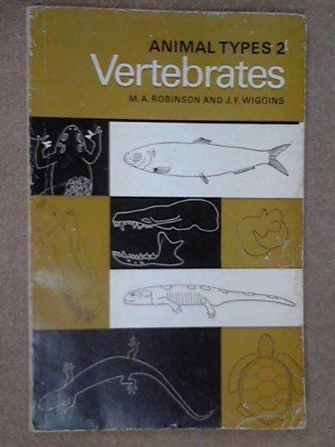 9780091087814: Animal Types: Vertebrates v. 2