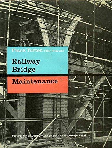 9780091089207: Railway Bridge Maintenance