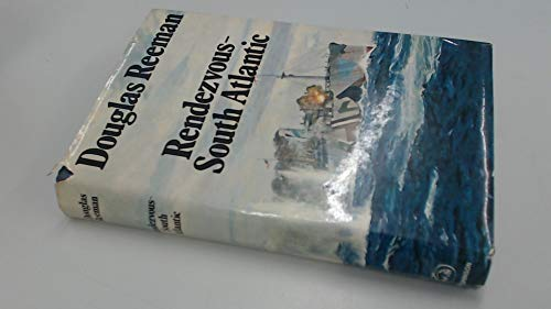 9780091092702: Rendezvous, South Atlantic