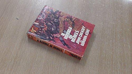 9780091093105: Rabble of Rebels