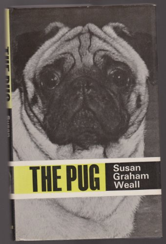 9780091094003: Pug (Popular Dogs' breed series)