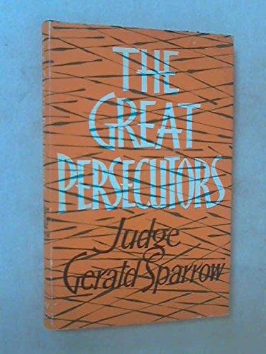 9780091095000: The great intimidators