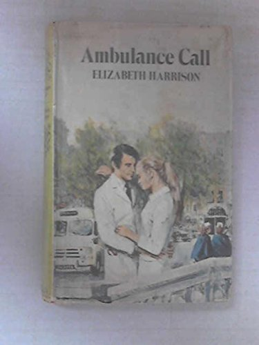 9780091103606: Ambulance Call