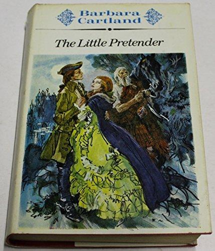 9780091108106: Little Pretender