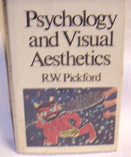 9780091108205: Psychology and visual aesthetics