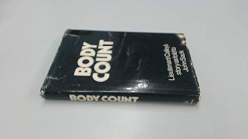 9780091110406: Body count: Lieutenant Calley's story, as told to John Sack;