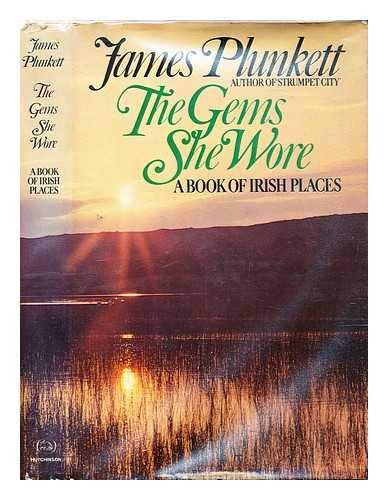 9780091110901: Gems She Wore: Book of Irish Places