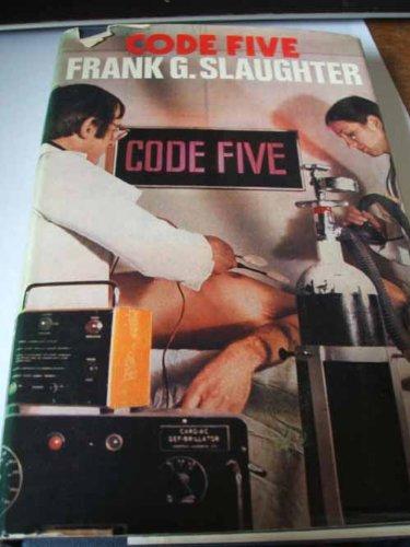 9780091112103: Code Five