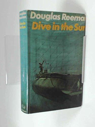 9780091113001: Dive in the Sun