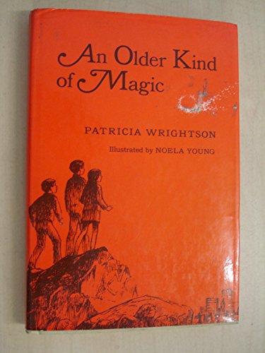 9780091114305: An Older Kind of Magic