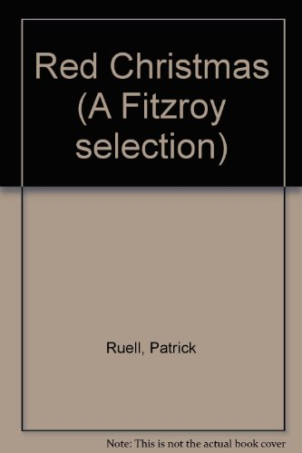 9780091116200: Red Christmas (A Fitzroy selection)