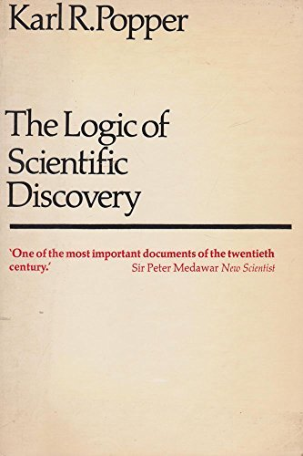 9780091117214: The Logic of Scientific Discovery (Radius Books)