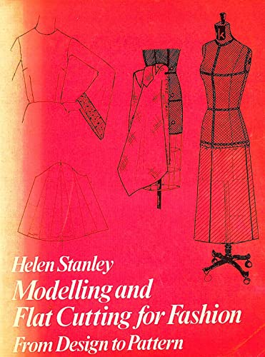 9780091117412: Modelling and Flat Cutting for Fashion: Bk. 1