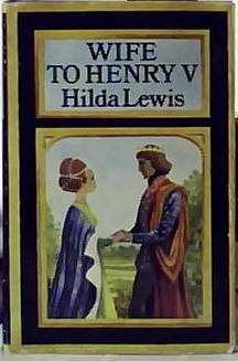9780091118709: Wife to Henry V