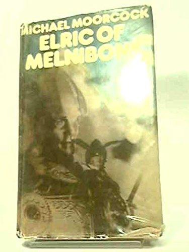 9780091121006: Elric of Melnibone