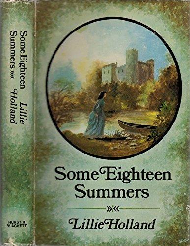 9780091121402: Some Eighteen Summers