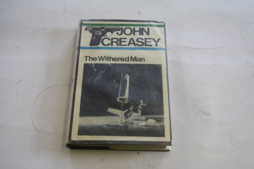 9780091122102: The withered man