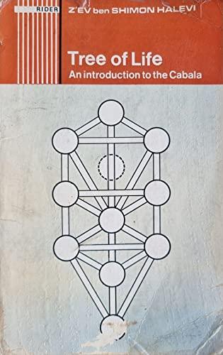 Tree of Life: Introduction to the Kaballah: Warren Kenton