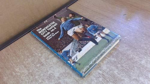 9780091126001: Manchester City Football Book