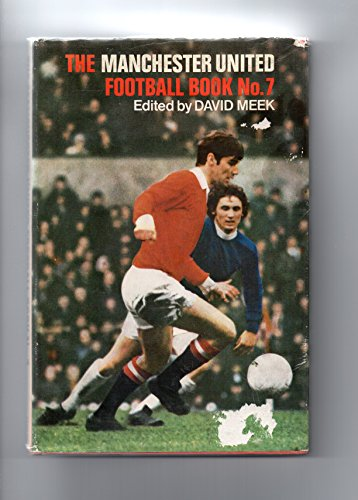 9780091126407: Manchester United Football Book