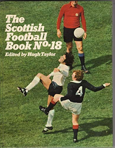 9780091126506: Scottish Football Book No. 18