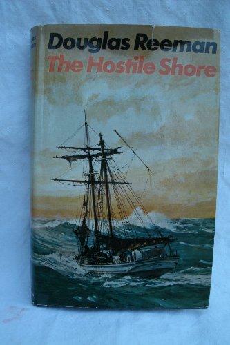 9780091128708: Hostile Shore, The