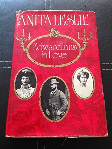 9780091129705: Edwardians in love