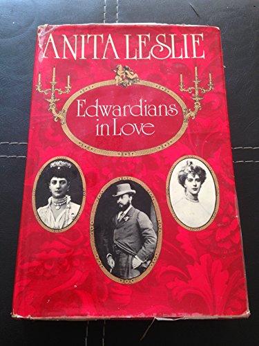 9780091129705: Edwardians in Love