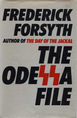 9780091130206: The Odessa File