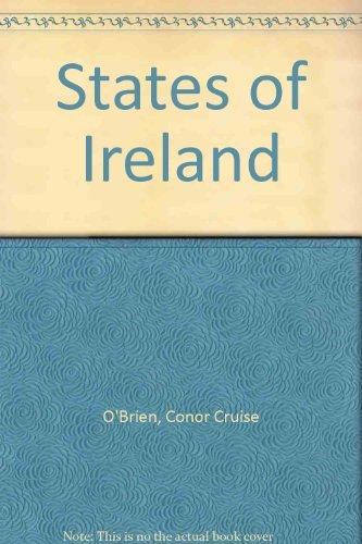 9780091131005: States of Ireland