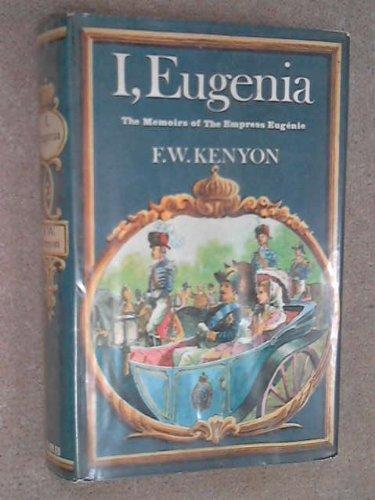 9780091131401: I, Eugenia