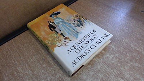 9780091131807: Quarter of the Moon (An Arcadian novel)