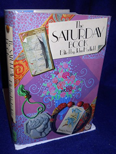 The Saturday Book 32: John Hadfield [Editor]