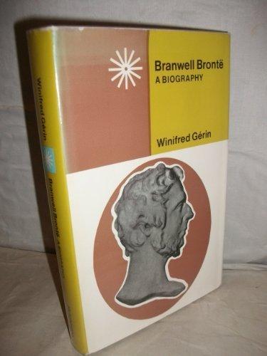 9780091133108: Branwell Brontë: A Biography