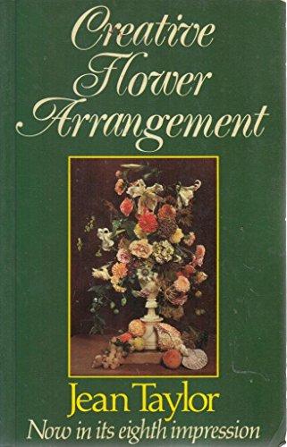 9780091136314: Creative Flower Arrangement