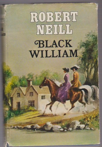 9780091136703: Black William