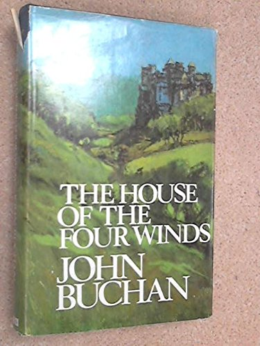 9780091138608: The House of the Four Winds
