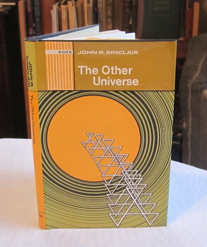 9780091138905: The other universe