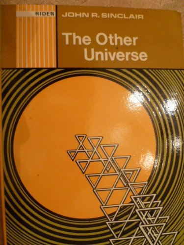 9780091138912: The other universe