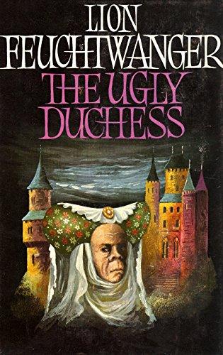9780091141509: Ugly Duchess