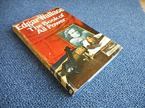 9780091141608: The book of all power