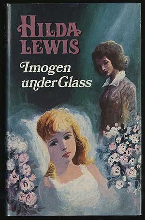 Imogen Under Glass: Lewis, Hida