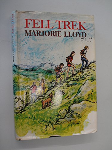 9780091145101: Fell Trek