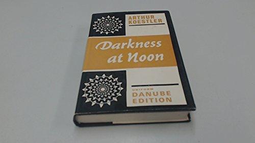 9780091146108: Darkness at Noon