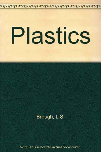 9780091147310: Plastics