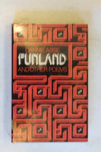 9780091147501: Funland, and other poems