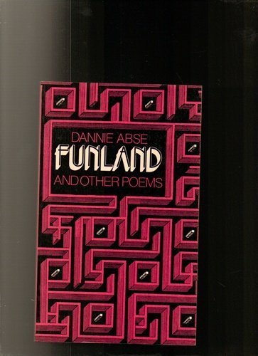 9780091147518: Funland, and other poems
